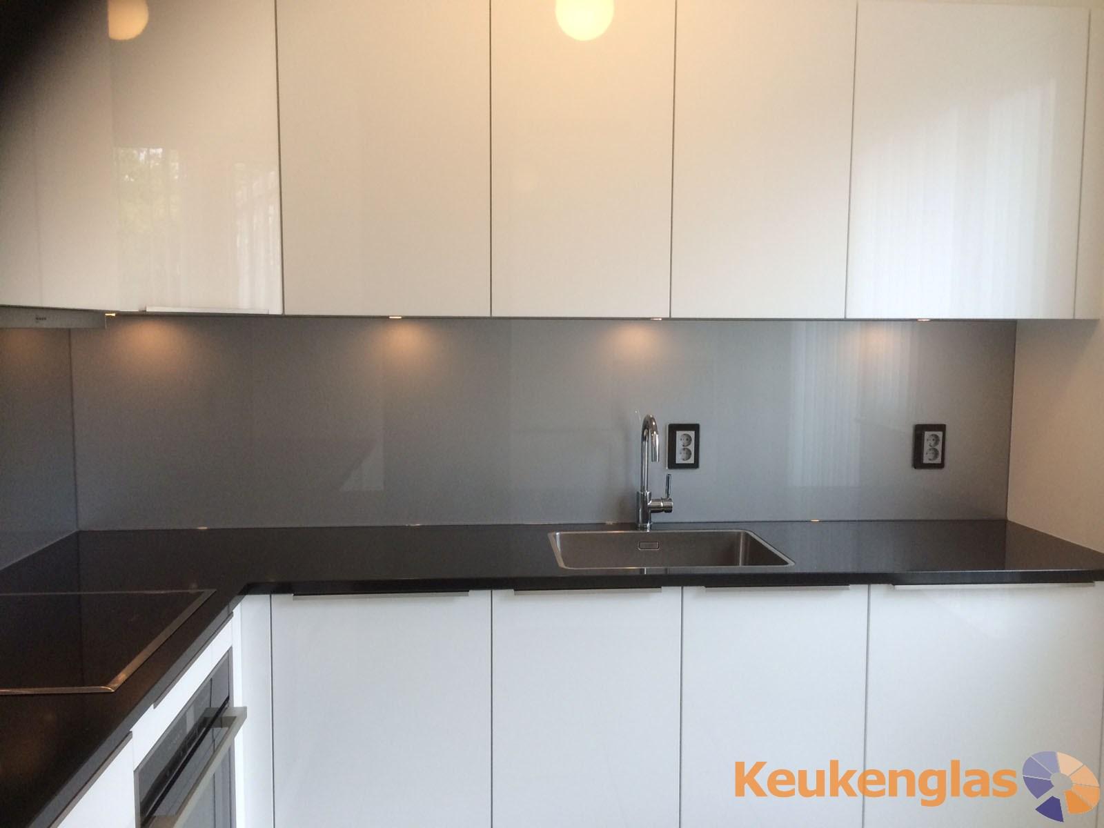 Mooie Achterwand Voor De Keuken : Top 5 Kleuren keuken achterwanden ...