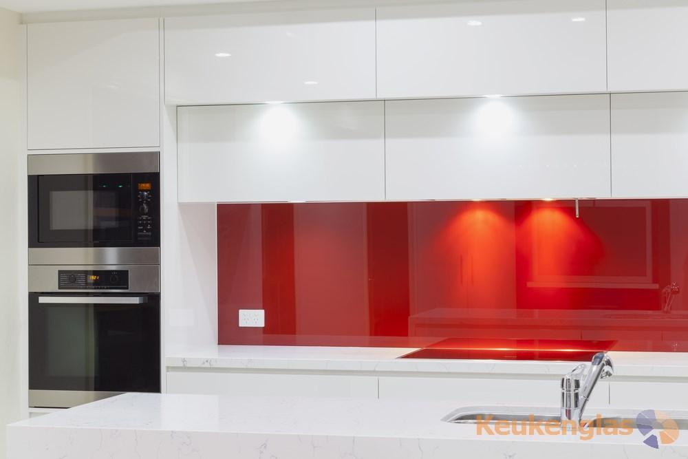 Keuken Hoogglans Wit Schoonmaken : Keukenglas vragen keukenglas