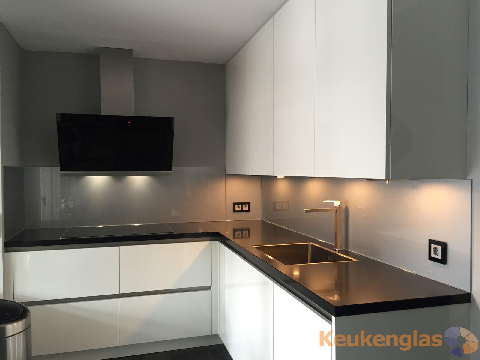 Keuken Achterwand Goedkoop : Achterwand keuken glas goedkoop glazen keuken achterwanden