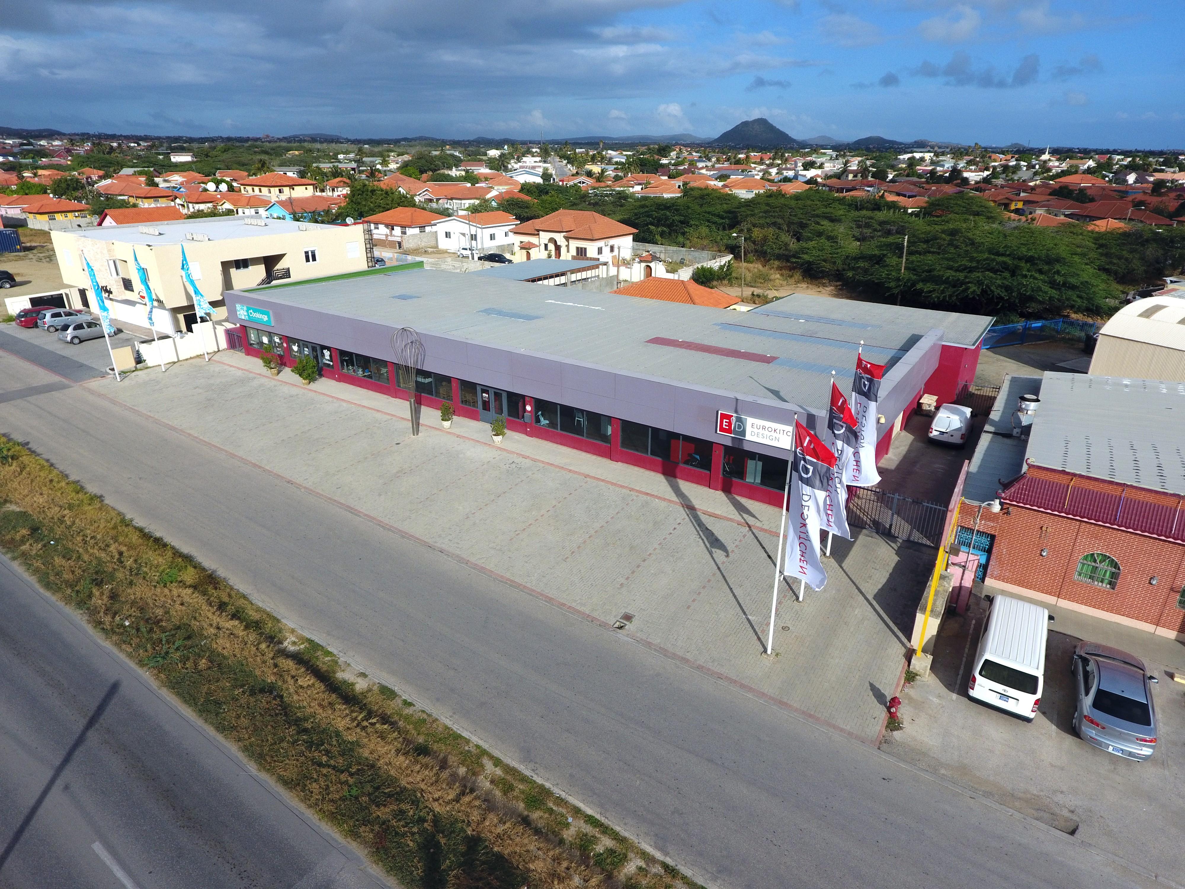Eurokitchen Design Aruba